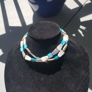 Amany Choker Necklace
